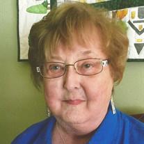 Mary Elizabeth Shaw
