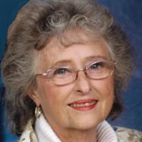 Mary J. (Erb) Kriska