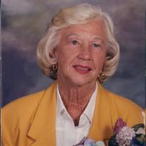 """Marjorie """"Marge"""" Linnig Finn"""