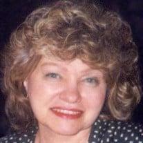Martha Catherine Riley Witham