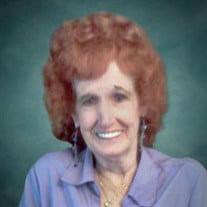 Mildred Lillian Coltrane Bolen