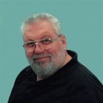 Alan D. Carter