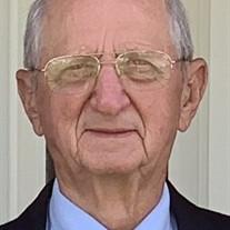 Oliver Dale Allman