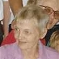 Lorraine Adeline Stevens