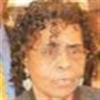 Rosa Marie Newsome