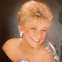 Theresa Frances Bouley