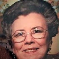 Clara Frances Newbill