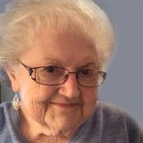 Judith Gayle Dockery