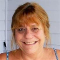 Carol Alison Bragg West