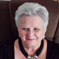 Janet M Jasper