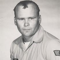 Clayton Allen Bradley, Sr.