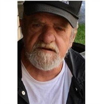 Dennis Joseph Falcon, Sr.