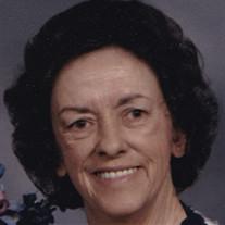 Martha Sandhage Porter