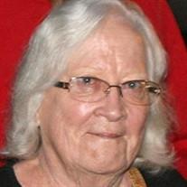 Barbara Ann Holbert