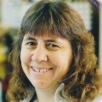 Barbara Ellyn Coombs