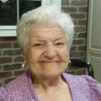 Eleanor R. Carroll