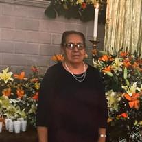 Mrs. Graciela Torres De Torres