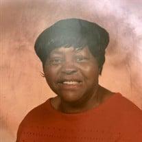 Mrs. Annie Lee McCormick