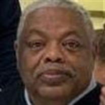 Mr. Ronnie Bell Jenkins