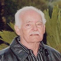 Raymond Waller Jr.