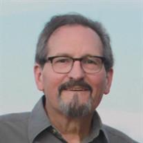 Mark Miller Harrison