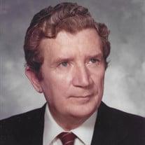 Joseph Timothy Leichter