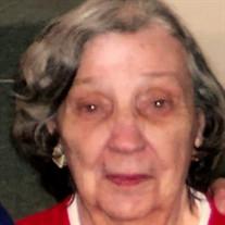 Janet S. Garrity