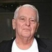 Michael Edwin Mathews