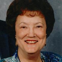Miriam Deas Sellers Moody