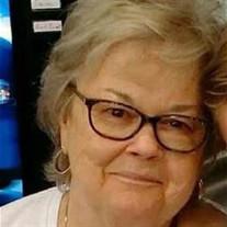 Darlene Sue Mims
