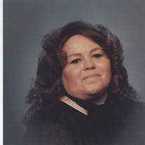 Martha Joyce Warstadt