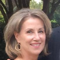 Paula Johnson Hampton