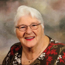Mrs. Joyce Burnette Bishop