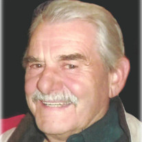 Joseph Darby Menard