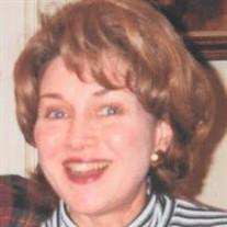 Martha Jane Farlow