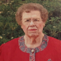 Bernice Ryland