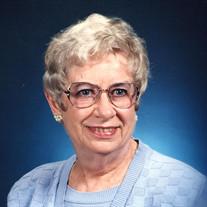 Sara J. Godwin