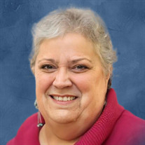 Mrs. Becky J. Hawksworth