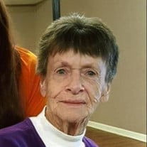 Phyllis Ann Hulgan