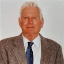 James Elmo Morgan