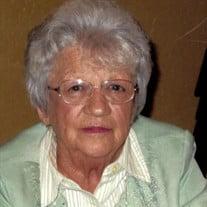 Mrs. Patsy Guidry Quatrevingt