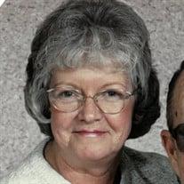 Janice Ione Lagergren