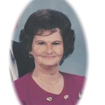 Doris Marie Riley
