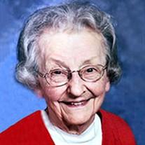 Helen Ann Kruse