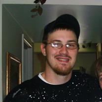 Brandon Joseph Huntzinger