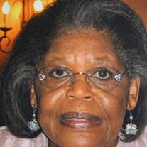 Sadie Mae Byrd