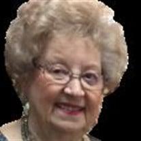 Marjorie Louise Stewart