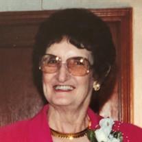 Jessie M. Baucom Cowan