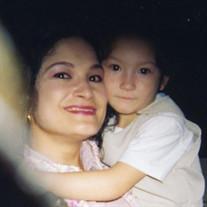 Carmen Maria Rodriguez