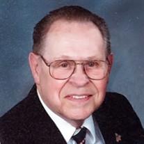 Frank Edward Jewell